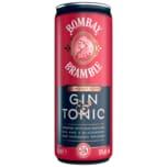 Bombay Bramble Gin & Tonic 0,25l