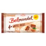 Zentis Belmandel Waffel Riegel 144g, 4 Stück