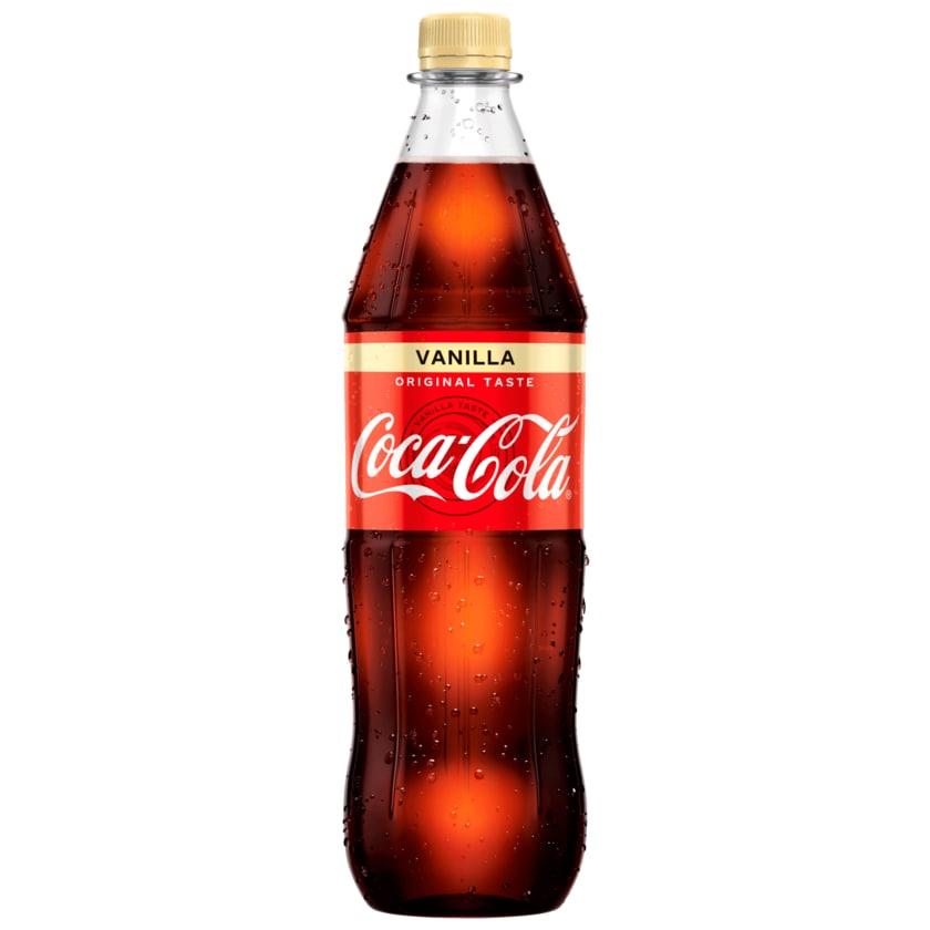 Coca-Cola Vanilla 1l