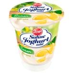 Zott Sahne Joghurt Saison Zitrone 150g