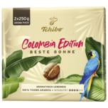 Tchibo Beste Bohne Colombia Edition 2x250g