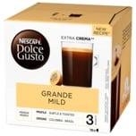 Nescafé Dolce Gusto Grande mild 120g, 16 Kapseln