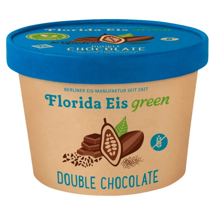 Florida Eis green Double Chocolate 500ml