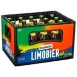 Krombacher Limobier Zitrone 20x0,5l