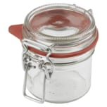 Chefkoch trifft Fackelmann Bügelverschluss Glas 135ml