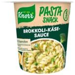 Knorr Pasta Snack Broccoli-Käse Sauce 62g
