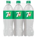 Pepsi Seven up 6x0,5l