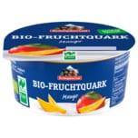 Berchtesgadener Land Bio Fruchtquark Mango 150g