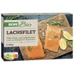 Rewe Bio Lachsfilet 200g