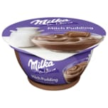 Milka Milch Pudding 150g