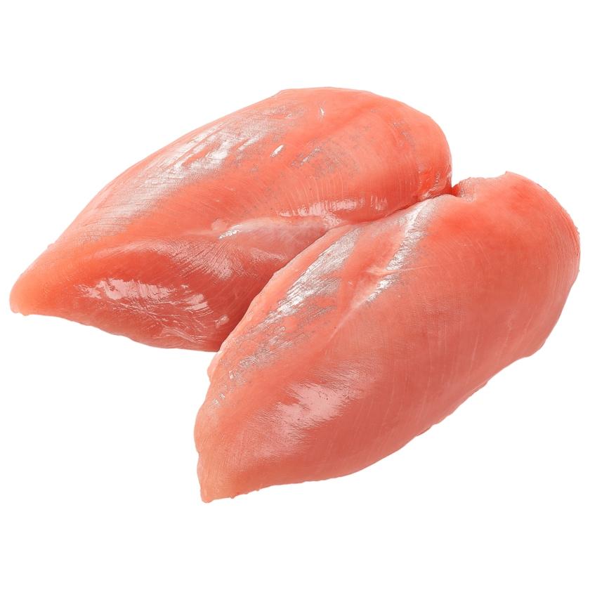 Gross Hähnchenbrustfilet Bio