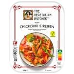 The Vegetarian Butcher Vegane Chickeriki Streifen 160g