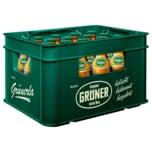 Grüner Grünerla Vollbier Hell 20x0,33l