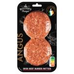 Butcher's Burger Angus Irish Beef Burger Patties 230g