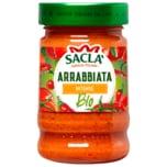 Sacla Arrabbiata Intense Bio190g