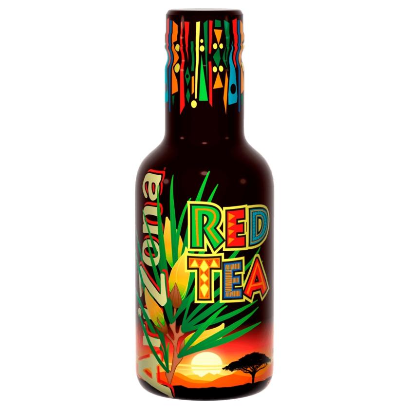 Arizona Red Tea Mandela 0,5l