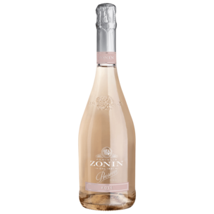 Zonin Prosecco trocken Rosé 0,75l