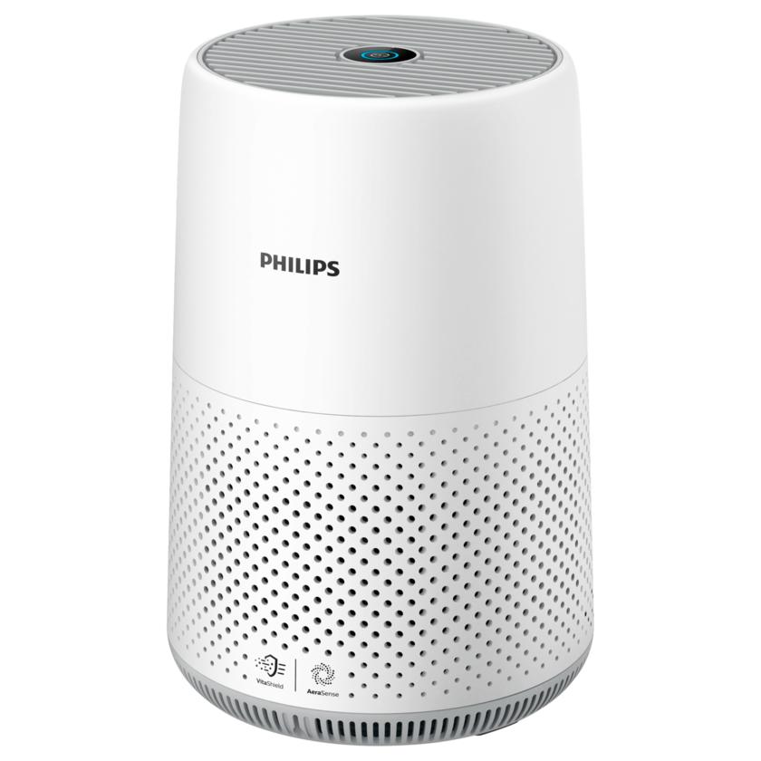 Philips Series 800 Luftreiniger mit HEPA Filter AC0819/10