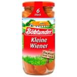 Böklunder Kleine Wiener 150g, 6 Stück