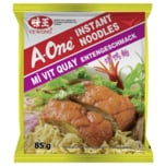 Vewong A-One Instant Nudeln Entengeschmack 85g