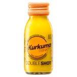 Double Shot Kurkuma Trink Ingwer 60ml