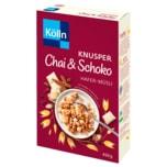Kölln Knusper Chai & Schoko 450g