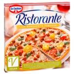 Dr. Oetker Ristorante Pizza Margherita Pomodori vegan 340g