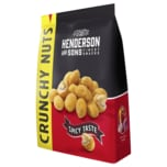Henderson and Sons Crunchy Nuts Spicy Taste 125g
