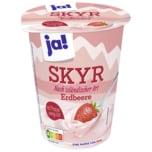 ja! Skyr Erdbeere 500g