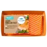 Deutsche See Lachs-Forellen-Filet 200g