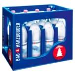 Bad Harzburger Mineralwasser Naturelle 12x0,75l