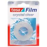 Tesa Klebefilm Kristall Klar