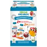 Freche Freunde Bio Quetschspaß Frühstücks-Mix 4x100g