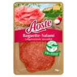 Aoste Baguette-Salami 70g