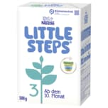 Nestlé Little Steps 3 Folgemilch 500g