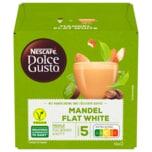 Nescafé Dolce Gusto Almond Flat White 132g, 12 Kapseln