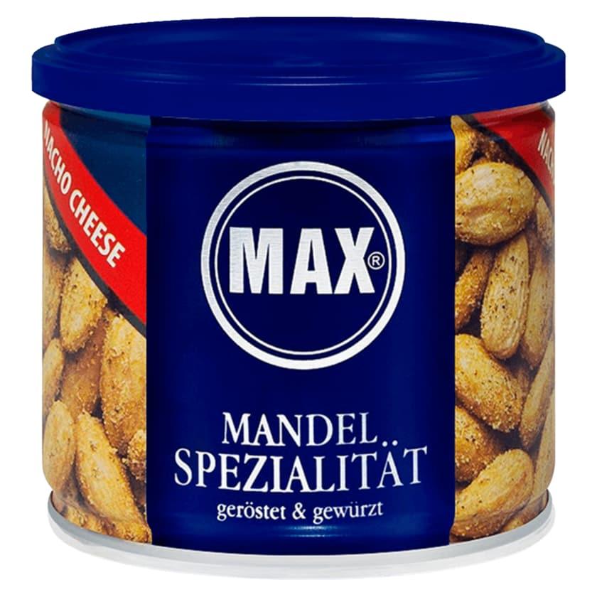 Max Mandel Spezialität geröstet & gesalzen 150g