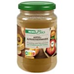 REWE Bio Apfel-Aprikosenmark 360g