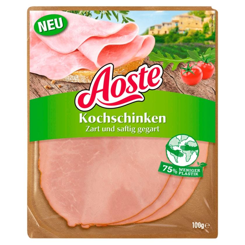 Aoste Kochschinken 100g