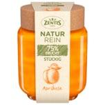 Zentis Natur Rein Fruchtaufstrich 75% Frucht Aprikose 200g