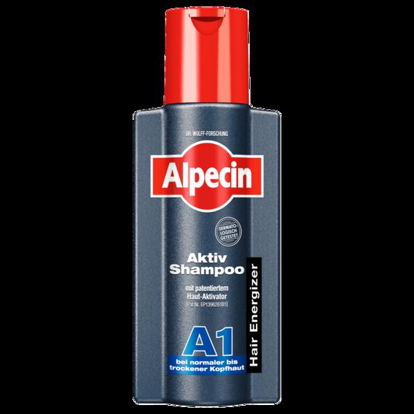 Alpecin Aktiv Shampoo 250ml