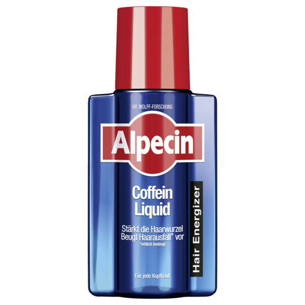 Alpecin Koffein-Liquid 200ml