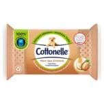 Cottonelle Feuchtes Toilettenpapier Spa Kaschmir & Shea Butter 42 Stück