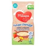 Milupa Kinder-Porridge Hafer & Früchte ab dem 10. Monat 400g