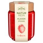 Zentis Natur Rein Klassik Fruchtaufstrich Erdbeere 250g