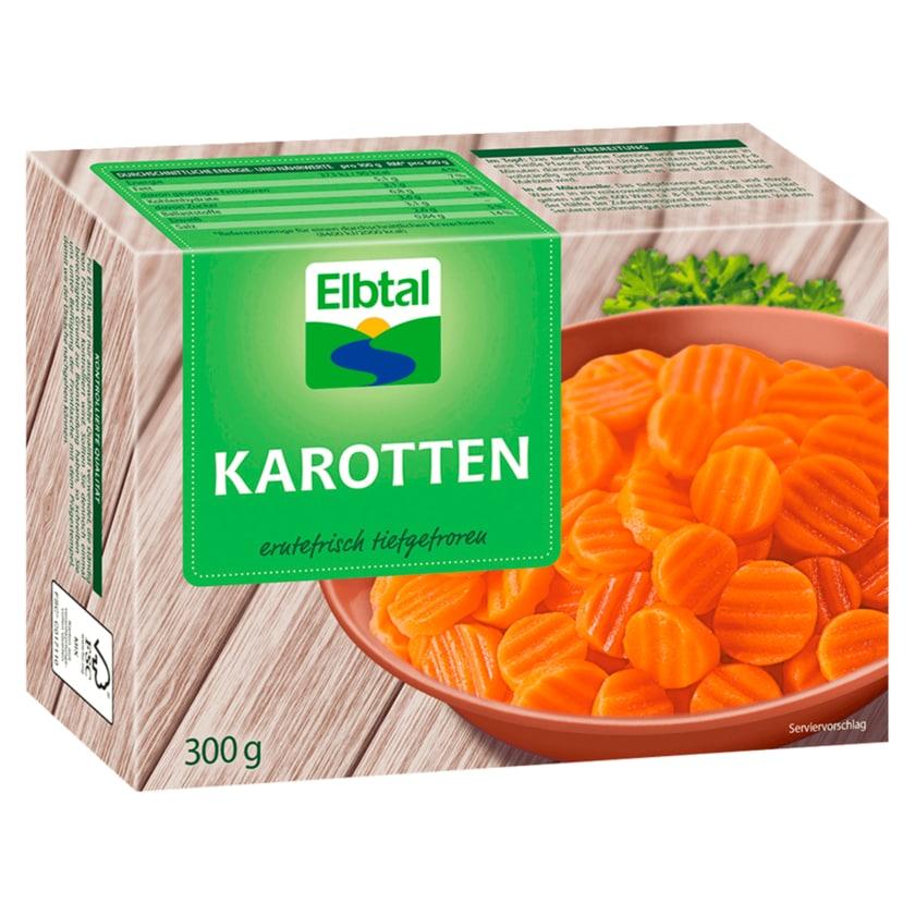 Elbtal Karotten 300g