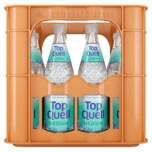 Top Quelle Mineralwasser Medium 12x0,7l