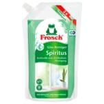 Frosch Spiritus Glas-Reiniger Nachfüller 950ml