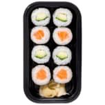 EatHappy Sushi Maki Mix Lachs Gurke 98g