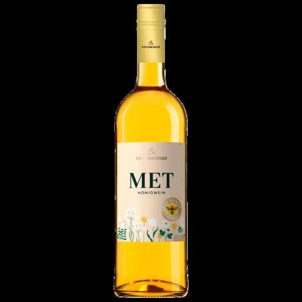 Katlenburger Met-Honigwein Classic 0,75l